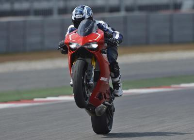 SoupTest: Ducati's New 1199 Panigale R | Ductalk Ducati News | Scoop.it