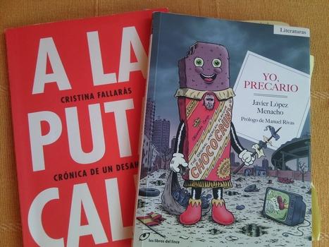 Periodismo narrativo o crónica literaria: Del dato al relato | Periodismo narrativo | Scoop.it