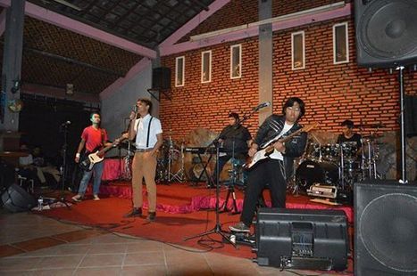 D'KILL ON Rock 80's Roadshow Cafe to Cafe .. | PT.ARTA KARUNIA MEGAH | Scoop.it