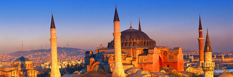 Turkey Tour Packages From India, Delhi, Istanbul package | Digital marketing Analyst | Scoop.it
