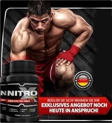 Nitro X Pro Rezension – Versuchen Sie jetzt und freuen Muskel! | | Increases your power and energy | Scoop.it