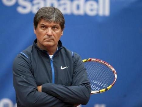Toni Nadal: ´If nothing is done, tennis will just become a matter of brute force´ | Science and Technology | Scoop.it