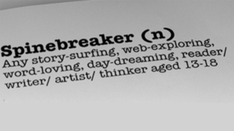 Spinebreakers | Reading and reading lists | Scoop.it
