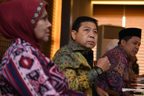 House Speaker: Disaster Mitigation Needs Better Coordination - Jakarta Globe | Emergency Management | Scoop.it