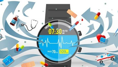 Innovations a Major Part of Global Smart Healthcare Products Market, Boosting it to US$57.85 bn by 2023   alina martin   Scoop.it