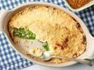 Asparagus Casserole   Healthy Truckers   Scoop.it
