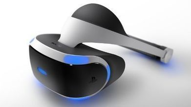 Project Morpheus : date de sortie et nouveau nom pour le casque de réalité augmentée de Sony   Clic France   Scoop.it