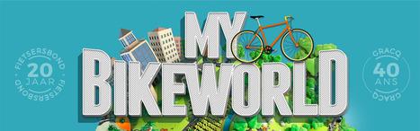 My Bikeworld - Design your cycling future ! | Revue de web de Mon Cher Vélo | Scoop.it
