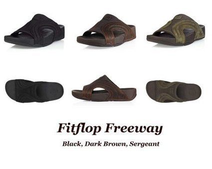 Fitflop Men Freeway | Air Jordan 2010,cheap Air Jordan,2010 Air Jordan sake | Scoop.it