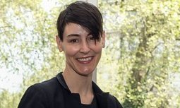 Sarah Wood, founder of tech firm Unruly, wins top business award   Womenabling News   Scoop.it