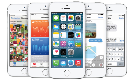 Apple reveals what's new in iOS 8, available for free this fall | Productivity Tools | Scoop.it