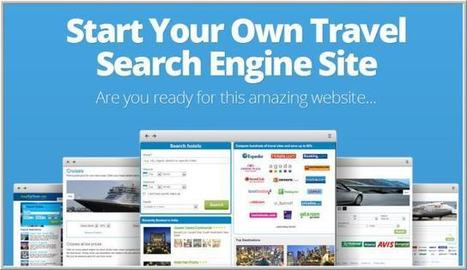 Travel Affiliate Website – The Best Business Idea for Making Money Online | How to Earn Money | Scoop.it