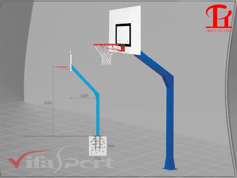 Trụ bóng rổ 801875 (BS8875) giá rẻ nhất trên thị trường | thoi-trang-ao-thun-ao-lop | Scoop.it