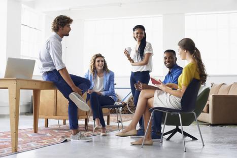 Entreprises libérées : un modèle pérenne ? | Management et organisation | Scoop.it