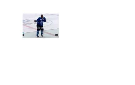 Norwegian Hockey Player Shows Entire World What Proper Dancing Looks Like - Bleacher Report   Hockey   Scoop.it