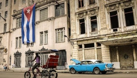 Cuba - The Next Frontier For Technology Companies | Technology in Business Today | Scoop.it