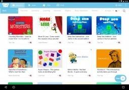 Enseigner avec le numérique - Tiny tap | Educnum | Scoop.it