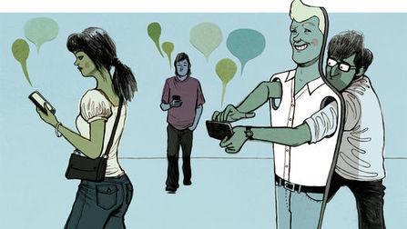 Lo real en tiempos de Internet | Periodismo Digital 2013 | Scoop.it