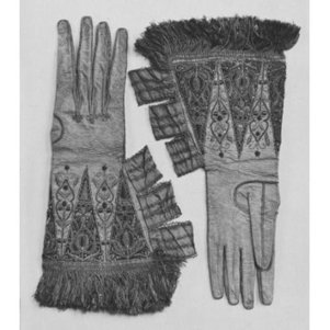 Hoydens & Firebrands: The Symbolism of Gloves in the 17th Century | Meaning | Scoop.it