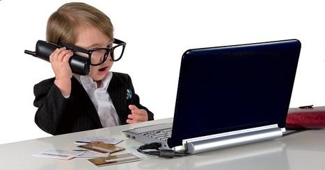 Génération Y en entreprise ? De nombreux préjugés plus qu'une réalité | Thème n°1 | Scoop.it