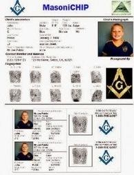 TERRA REAL TIME: USA MasoniChip: Programma Massonico per l'Identificazione dei Bambini | Romy Beat - Writer&Screenwriter | Scoop.it