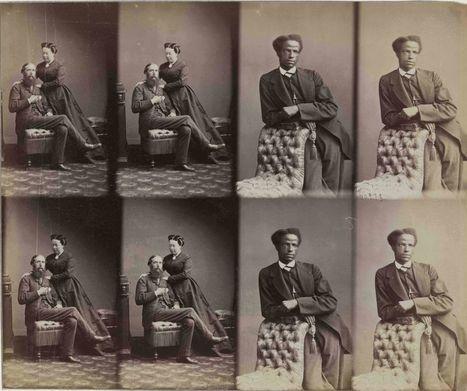 Photoshop victoriano: así se retocaban las fotografías en el siglo XIX. Noticias de Tecnología | Fotografía  Historia  Archivo | Scoop.it