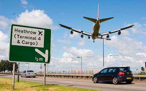 Lack of capacity at Heathrow 'costing the UK £14bn a year in lost trade' - Telegraph | Allplane: Airlines Strategy & Marketing | Scoop.it