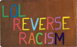 #WhiteTears - On Love, Friendship, and (LOL Reverse) Racism | Whiteness & White Privilege | Scoop.it