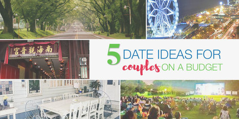 5 Date Ideas for Couples on a Budget | Top Stories | Scoop.it