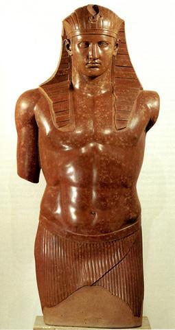 Musée Egyptien à Munich - Ägyptisches Museum München | Pat' | Scoop.it