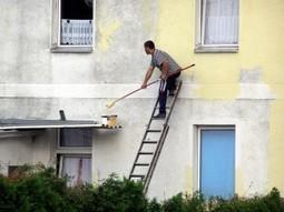 Home Repair: Ladders and Safety   Ladderlock Pty Ltd   Scoop.it
