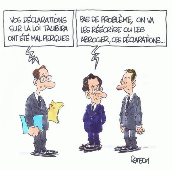 Présidence de l'UMP | Baie d'humour | Scoop.it