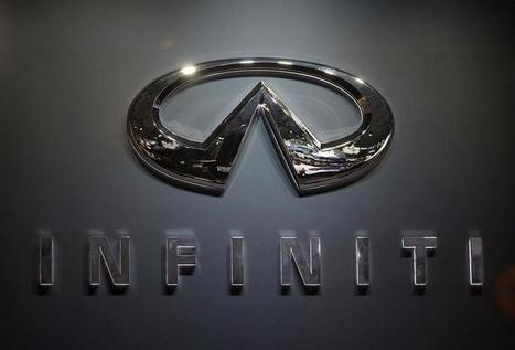 Nissan's Infiniti sales on track for record year: global chief@offshore stockbroker | Offshore Stock Broker | Scoop.it