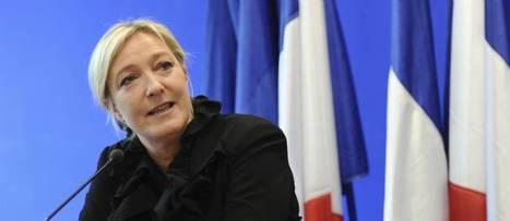 Marine Le Pen va saisir le CSA à propos des caméras cachées utilisée dans Complément d'enquête | Front National | Scoop.it