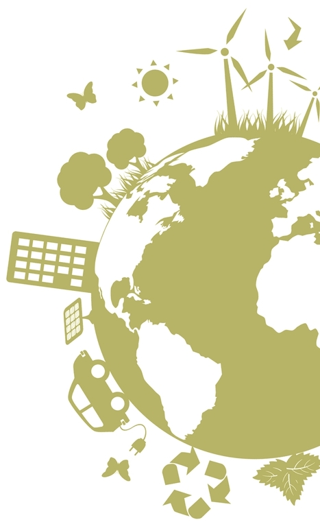 Recyclage : la révolution industrielle s'accélère - Les Échos   Coopération, libre et innovation sociale ouverte   Scoop.it