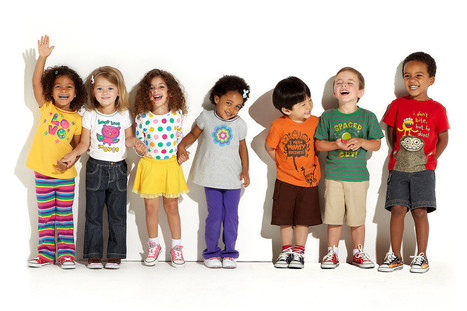 Les Petits - Junior Class | Early Language Learning European Network | Scoop.it