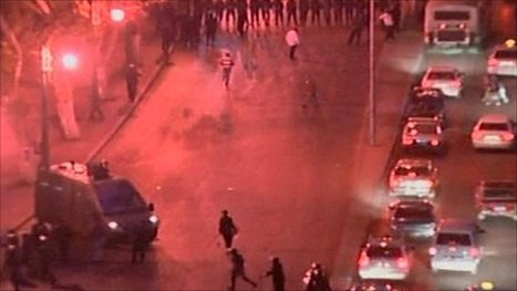 Hundreds of arrests in Egypt crackdown | Coveting Freedom | Scoop.it