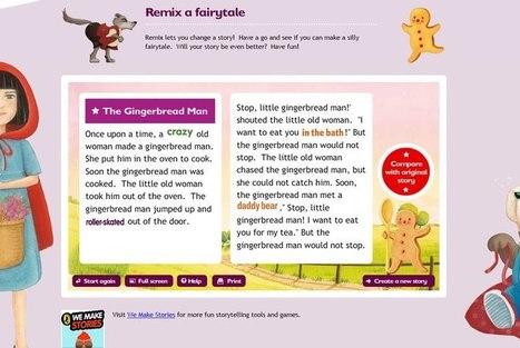 Jeu en ligne pour les enfants & en anglais - des éditions Ladybird ! | ATTICA la librairie des langues - matériels pédogogiques & actualité | Scoop.it