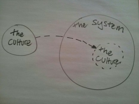 Culture Is Not The Culprit, The System Is! | Culture & Employee Engagement | Scoop.it