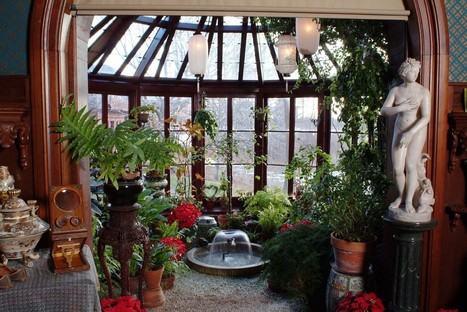 Add up a conservatory that hips up your houses beauty | Block drain blocked drains in Glasgow | Scoop.it