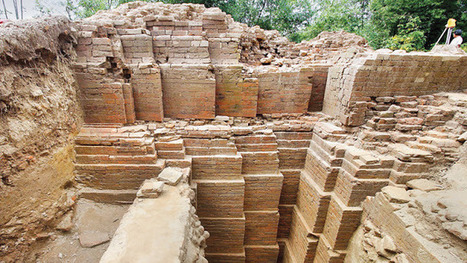 1,000-year-old Hindu temple excavated in Bangladesh | Histoire et Archéologie | Scoop.it