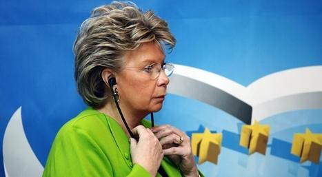 Sur les Roms, l'Europe est volontaire mais ambiguë | Slate | Union Européenne, une construction dans la tourmente | Scoop.it