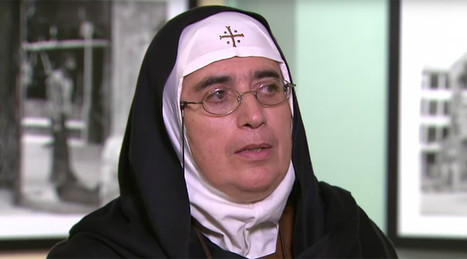 West, Arab states 'protecting terrorists' who will never win in Syria – Mother Agnes to RT | Saif al Islam | Scoop.it