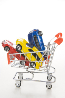 Choose a Suitable Shopping Cart For eCommerce Solution | Ecommerce Development | SEO Company India – TGRPL | Scoop.it