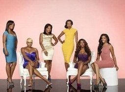 'Real Housewives of Atlanta' review: Phaedra Parks, Kenya Moore, and after the ... - CarterMatt.com | Social Events | Scoop.it
