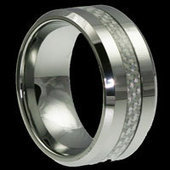 Forever Tungsten Rings | Tungsten Wedding Bands | Scoop.it