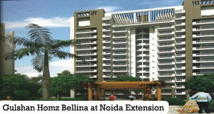 Luxury Residences at Gulshan Homz Bellina | Real Estate-Residential and Commercial Property | Scoop.it