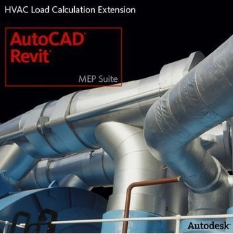 HVAC Load Calculation Extension For AutoCAD MEP and Revit MEP | All About CAD | Autocad Software | Cad Tutorials | CAD reviews | CAD Formation | Scoop.it