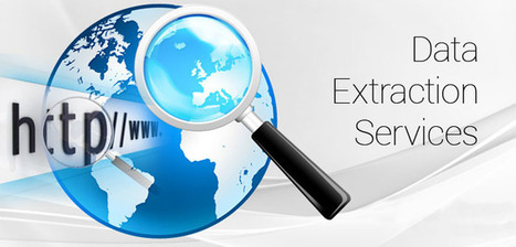Data Extraction Services will Change the Face of Travel Industry…!!! | Typing Services | Scoop.it