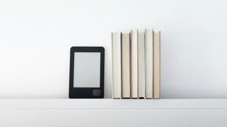 Iva sugli ebook, la palla al piede del digitale - Wired.it | domani anche da noi | Scoop.it